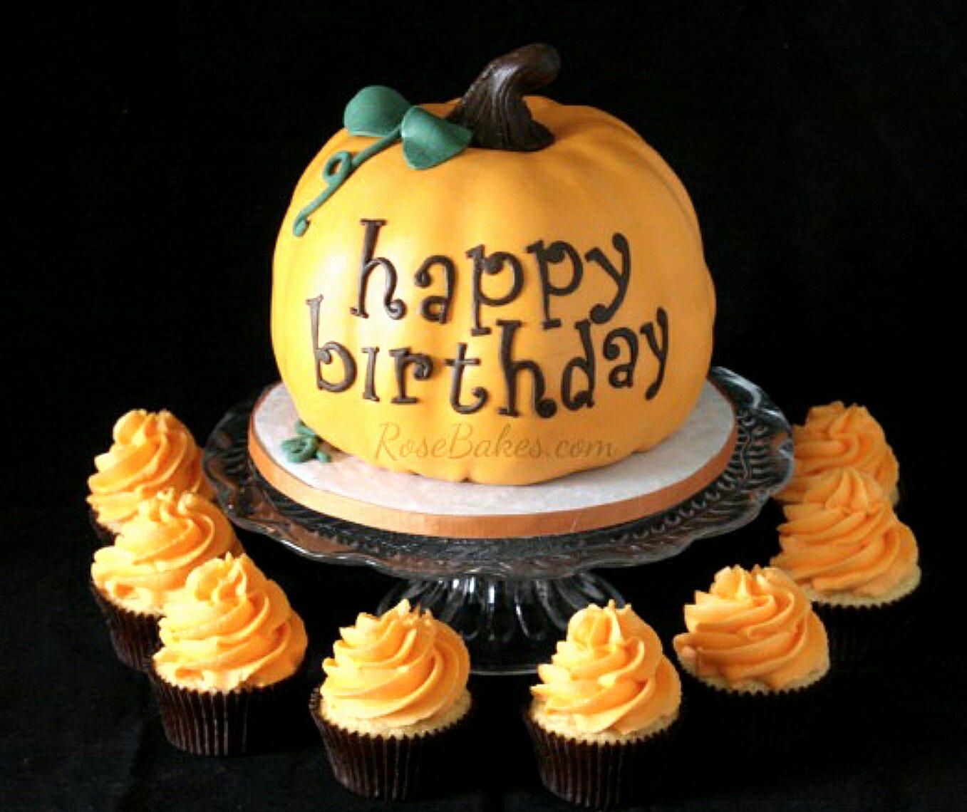 Bunco Cake Images